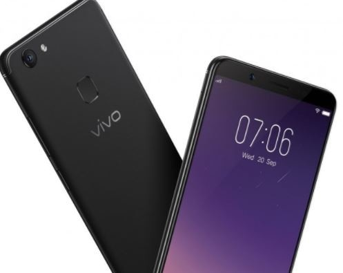 Vivo launches V7 Plus with 24MP selfie camera for Rs 21,990