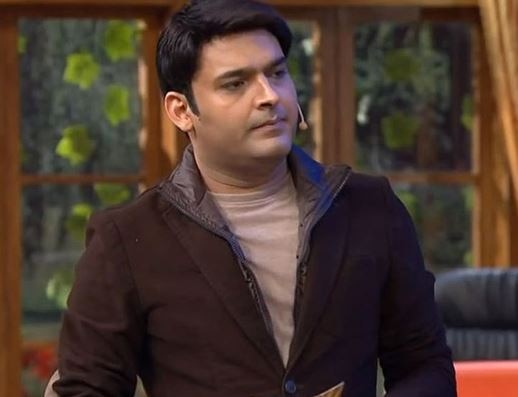 Kapil Sharma admits turning into an alcoholic after his massive fight with Sunil Grover