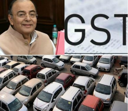 SES increased on medium, big luxury cars, no GST on Khadi