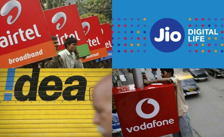 These are the best tariff plans under rs.30, pick up your best plan