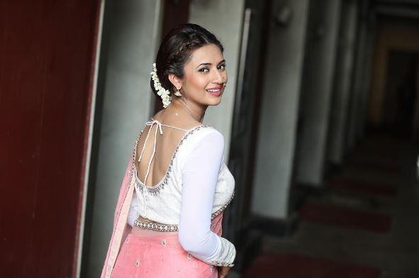 Yeh Hai Mohabbatein's Divyanka Tripathi is a fitness freak