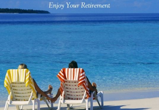 These 5 points are very essential to do retirement planning
