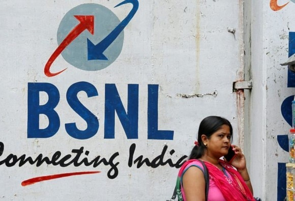BSNL Bets on 4G VoLTE, 5G Trials to Remain 'Future-Ready'