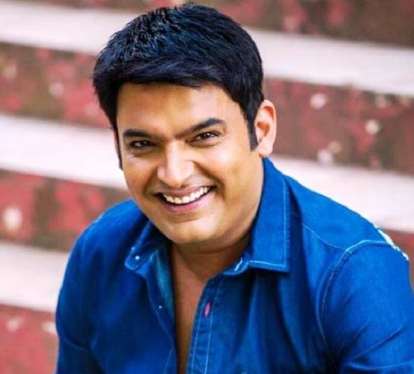 Kapil Sharma is undergoing Ayurvedic treatment