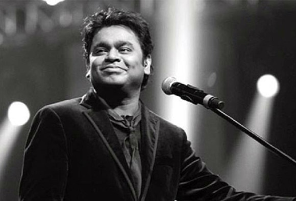A after saying this is not my India, A R Rahman told, I am a common man