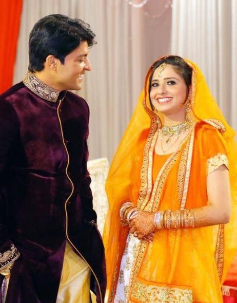 Diya Aur Baati Hum actor Anas Rashid set to get married Today