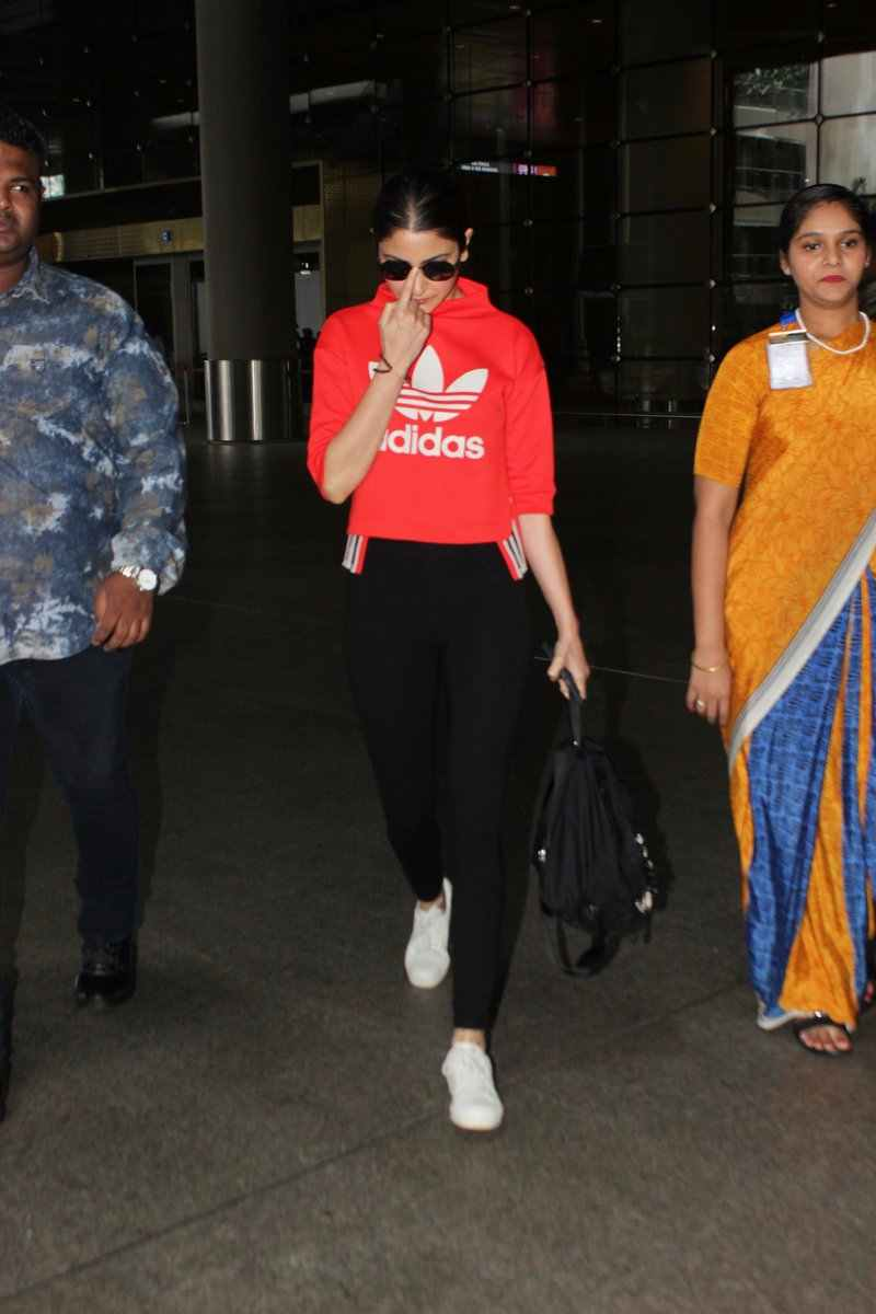 See the latest pictures of Anushka Sharma