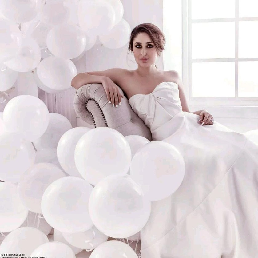 All the pictures from Kareena Kapoor Khan's latest Filmfare shoot, View pics