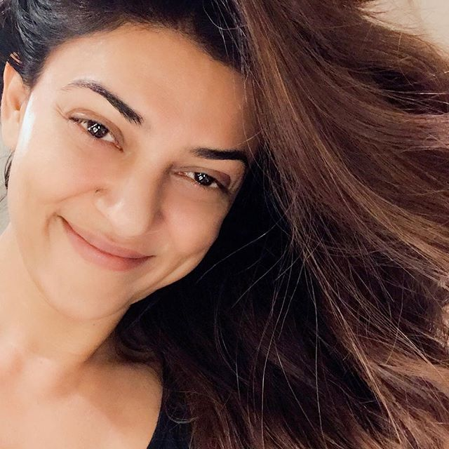 See the latest pictures of Sushmita Sen