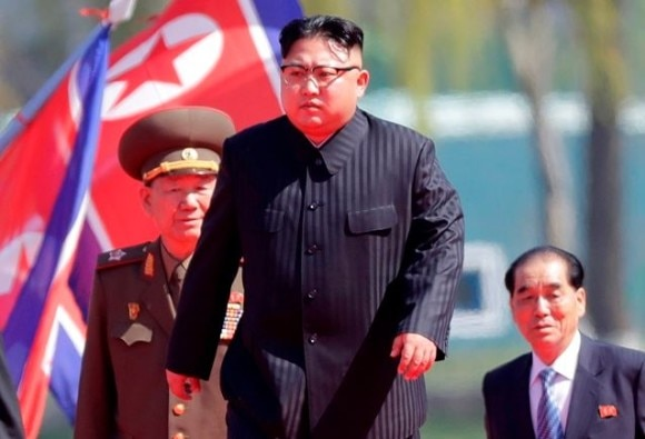 North Korea appeals to develop more nuclear weapons on its Foundation day