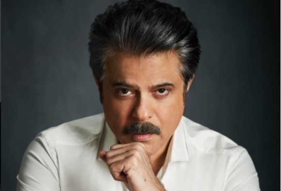 First Look : Anil Kapoor In Fanney Khan