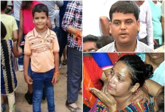 gurugram ryan school murder: Supreme Court issues notice to Pinto family
