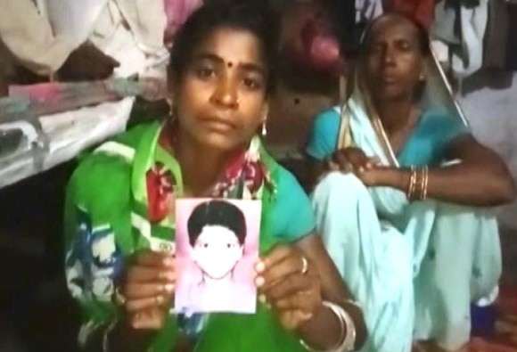 Haryana: 13 year old child murdered in faridabaad's govt school