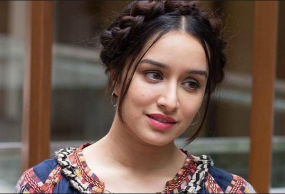 Shraddha Kapoor: Challenge lies in improving my craft