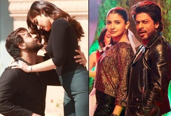 Ajay Devgn's Baadshaho earns more than the lifetime collection of Shah Rukh Khan's Jab Harry Met Sejal in just 9 days!