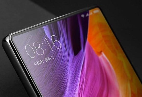 Xiaomi Mi Mix 2, Mi Note 3 set to launch today at 12:30 PM: Watch livestream