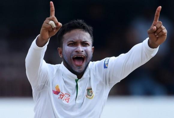 अगले 6 महीने टेस्ट क्रिकेट से दूर रहेंगे शाकिब अल हसन