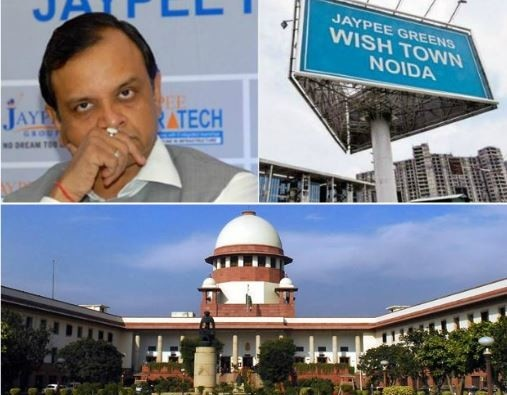 SC resumed procedure of making Jaypee Infratech insolvent