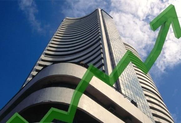 Market seen huge gains, nifty crossed 10k mark once again
