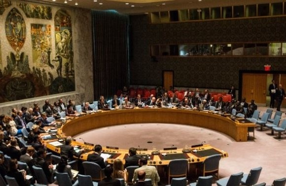 UN Security Council unanimously adopts new and hard sanctions against North Korea