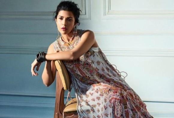 Nimrat Kaur on being the new face of Ritu Kumar