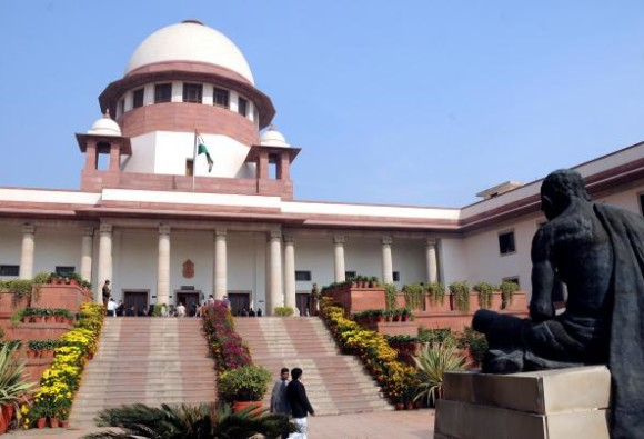 Supreme Court Orderd to pay penalty for home buyers of JP Associates