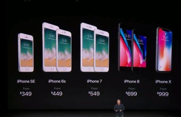 iPhone 8, iPhone X, 4K Apple TV Launch Event; Apple September 2017 Event, Tech News Hindi