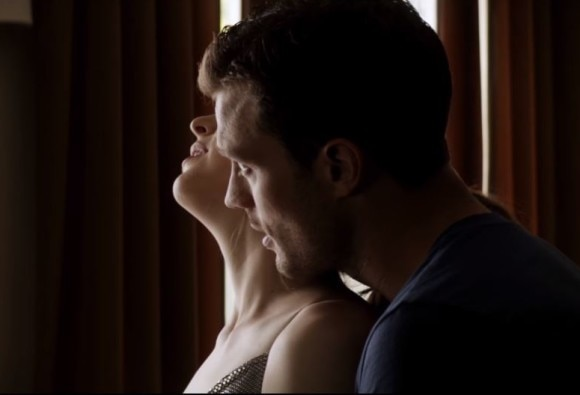 Watch : Fifty Shades Freed Teaser released