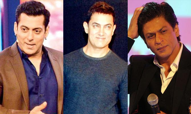 These Bollywood stars prefers share in movie profit