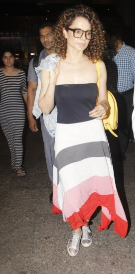 See the latest pictures of Kangana Ranaut