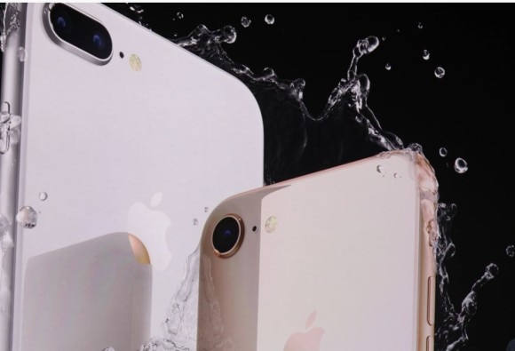 Apple iPhone 8, 8 Plus batteries smaller than iPhone 7, 7 Plus: Report