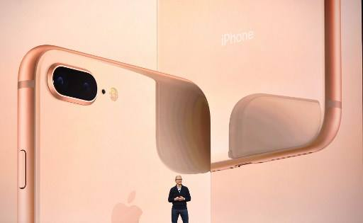 iPhone 8 and iPhone 8 Plus launched in India at Rs 64,000, available from September 29