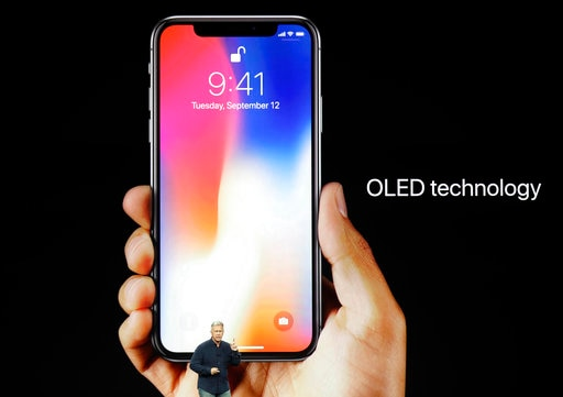 New  Bezel-Less Display iPhone X Price in India will be more than Rs. 1 Lakh says report