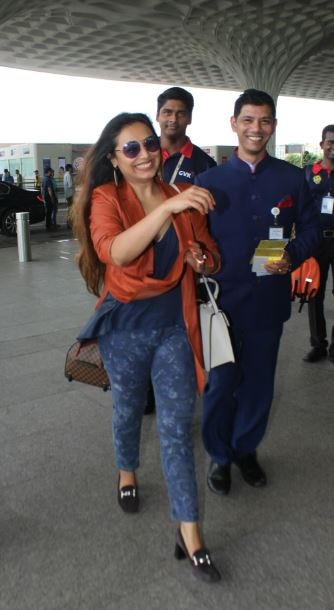See the latest pictures of Rani Mukerji