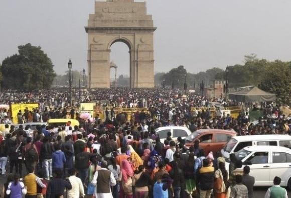 Man beaten up for speaking in fluent English in Delhi