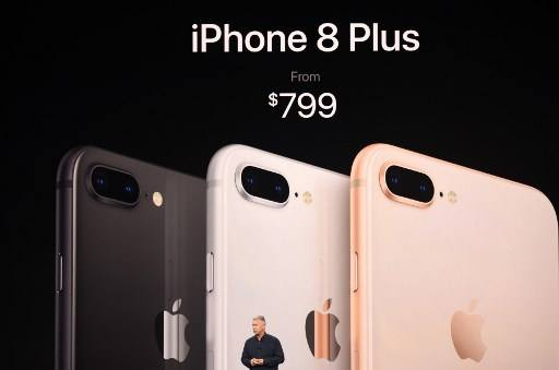 PRICE CUT:  AFTER NEW IPHONEs LAUNCH  OLD IPHONE MODEL IPHONE 7 AND MANY GETS PRICE CUT