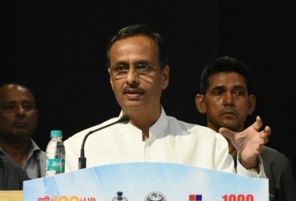 Mughals are not our ancestors, they looted the country says UP Deputy Chief Minister Dinesh Sharma