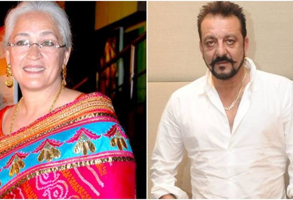 Nafisa Ali roped in to play Sanjay Dutt's mother in Saheb Biwi Aur Gangster 3