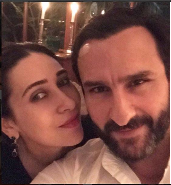Kareena Kapoor and Karisma Kapoor's selfies just made our day