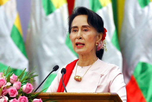Myanmar should stop its Army's operation against Rohingyas says the United Nations