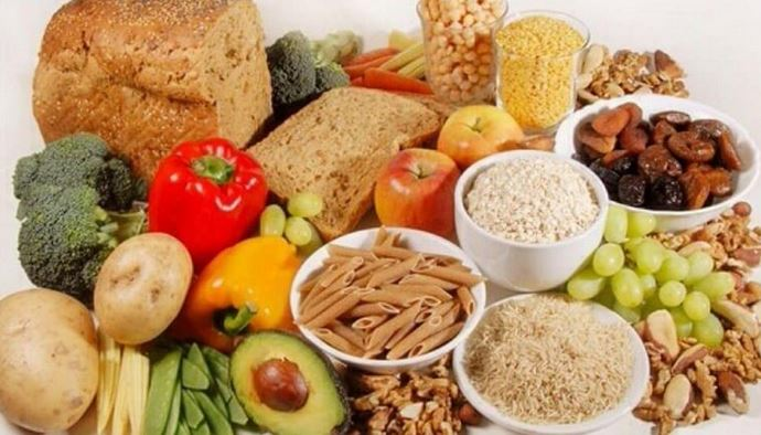 Add These Super Nutrients To Your Everyday Diet & Rev Up Your Metabolism