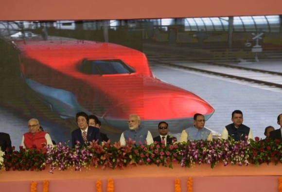 Know every thing about India's first bullet train