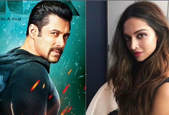Salman Khan to romance Deepika Padukone instead of Jacqueline in Kick-2 !