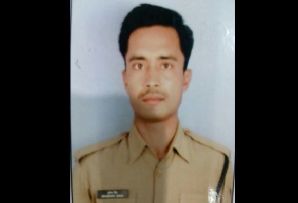 Jammu and Kashmir: BSF jawan martyr in firing of Pakistan in Samba