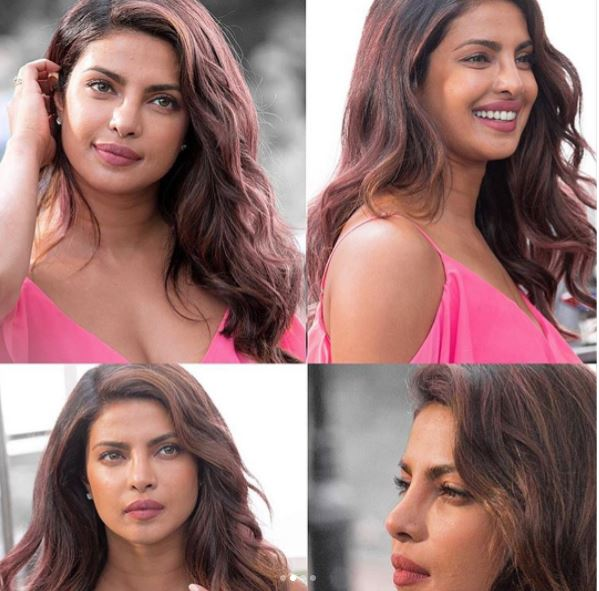 Priyanka Chopra apologies for her remarks about Sikkim