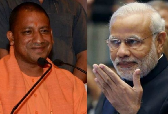 CM Yogi will honor 1500 cleaning workers on PM Narendra Modi's birthday
