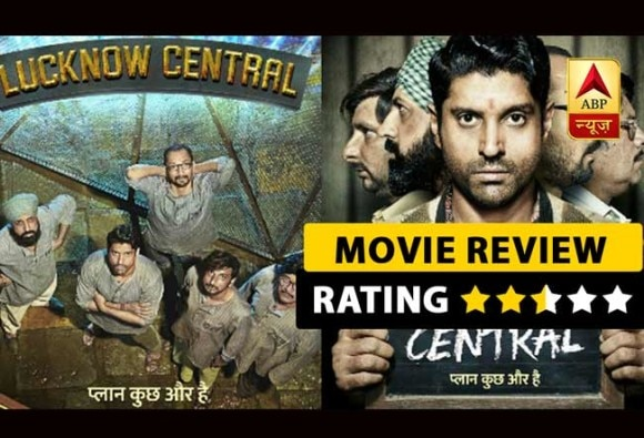 Lucknow Central, Movie Review Lucknow Central, Farhan Akhtar, Diana Penty