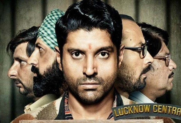 Lucknow central Box Office collection day 1