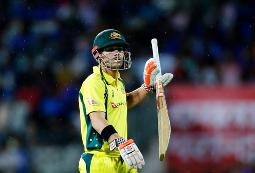 LIVE Score India vs Australia Cricket Match ball by ball commentary