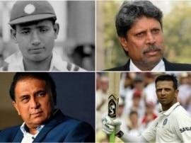 कपिल, गावस्कर, द्रविड़ समेत इन दिग्गज क्रिकेटरों को मिल चुका है पद्म भूषण सम्मान